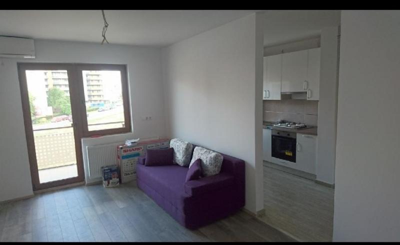 Apartament de lux cu 1 camera in COMPLEX TORONTO la 63.500 euro-2