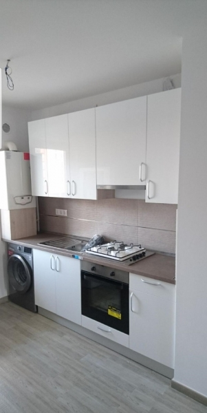 Apartament de lux cu 1 camera in COMPLEX TORONTO la 63.500 euro-8