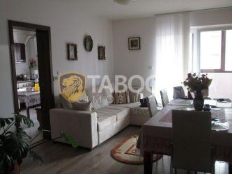 Apartament de lux cu 2 camere de vanzare in Sebes zona rezidentiala