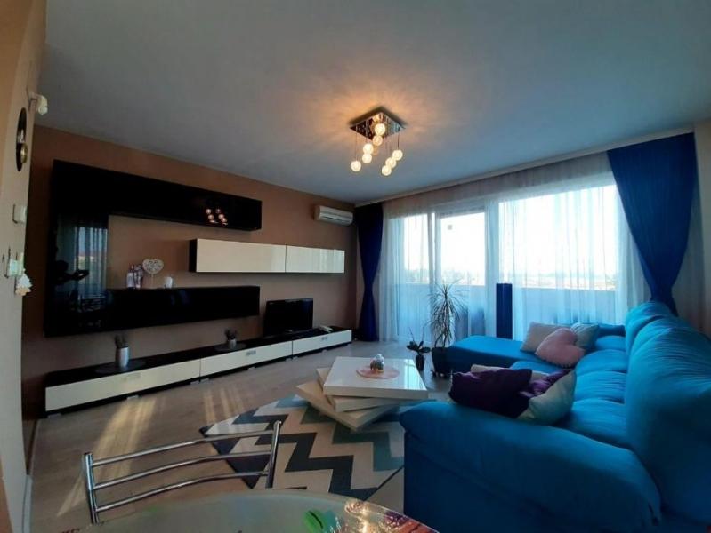 Apartament de lux cu 2 camere in CL TORONTAL- COMPLEX IRIS la 92.000 e-2