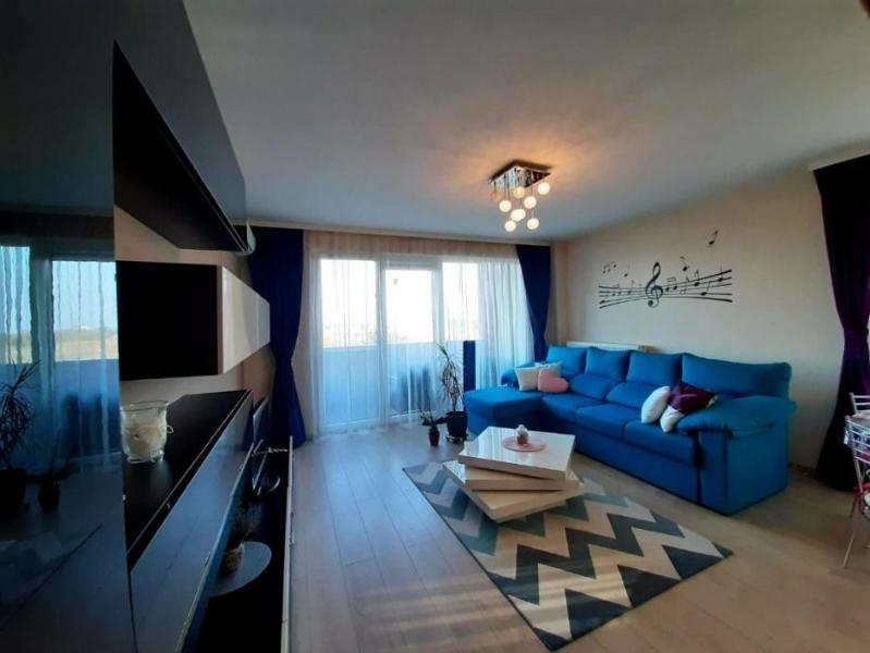 Apartament de lux cu 2 camere in CL TORONTAL- COMPLEX IRIS la 92.000 e-3