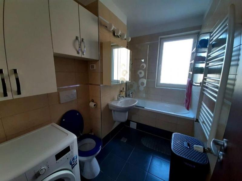 Apartament de lux cu 2 camere in CL TORONTAL- COMPLEX IRIS la 92.000 e-8