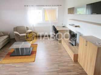 Apartament de lux cu 3 camere de inchiriat in Sebes