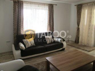 Apartament de lux cu 3 camere de inchiriere in Sebes zona rezidentiala
