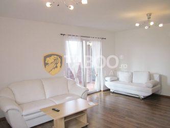 Apartament de lux cu 3 camere de vanzare in Petresti Alba