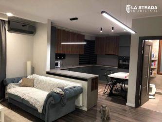 Apartament de Lux, Intre Lacuri, strada Tarnavelor