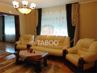 Apartament de lux la vila cu 4 camere si 5 locuri de parcare Turnisor