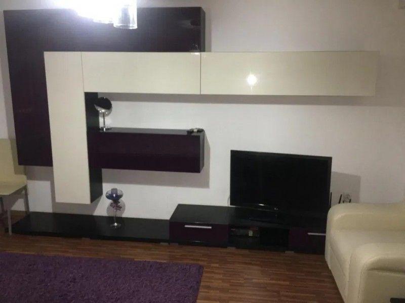 Apartament de vanzare, 2 camere Decomandat  Gara -1