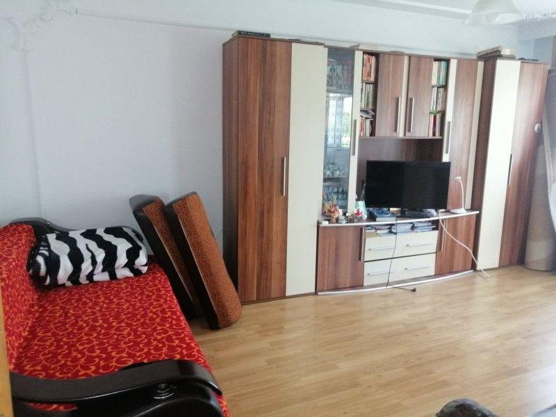 Apartament de vanzare, 2 camere   Nicolina -1