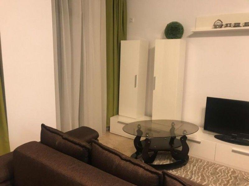 Apartament de vanzare, 2 camere Semidecomandat  Copou -3