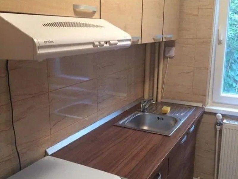 Apartament de vanzare, 2 camere Semidecomandat  Pacurari -2
