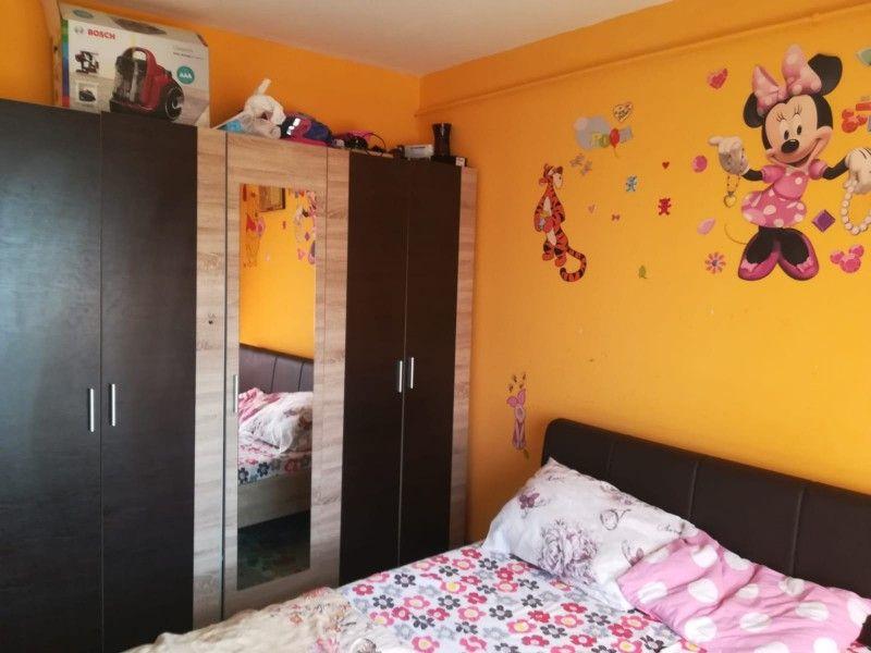 Apartament de vanzare, 2 camere Semidecomandat  Tatarasi -2