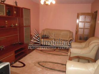 Apartament de vanzare, 3 camere Decomandat  Gara