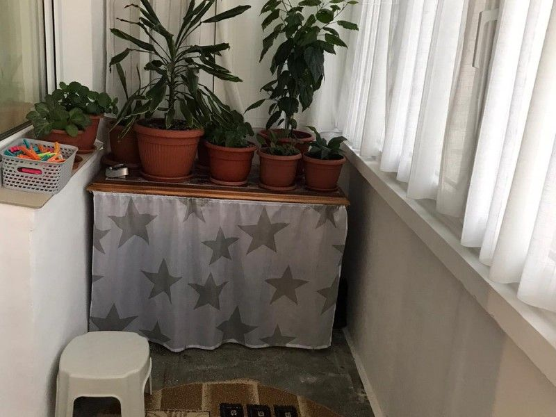 Apartament de vanzare, 3 camere Decomandat  Nicolina -8