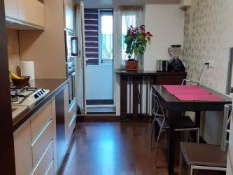 Apartament de vanzare, 3 camere Decomandat  Oancea