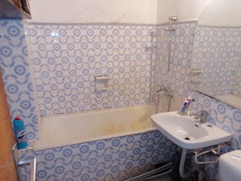 Apartament de vanzare, 3 camere Decomandat  Podu Ros -6