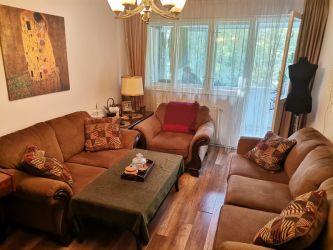 Apartament de vanzare, 3 camere Decomandat  Tatarasi