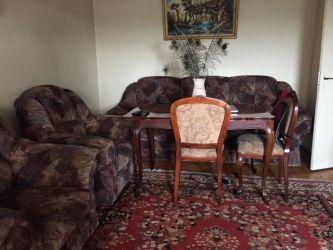 Apartament de vanzare, 3 camere Semidecomandat  Nicolina