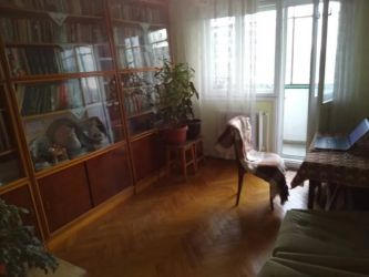 Apartament de vanzare, 4 camere Decomandat  Tatarasi