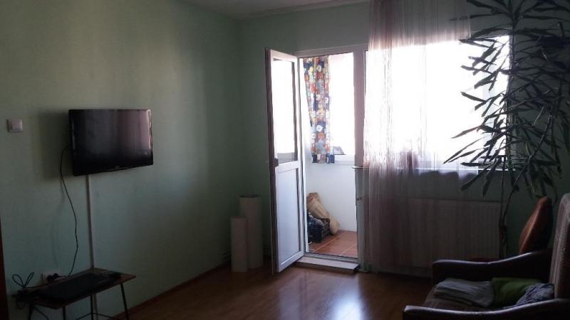 Apartament de vanzare cu 2 camere, confort I, semimobilat, etaj 9/10.-5