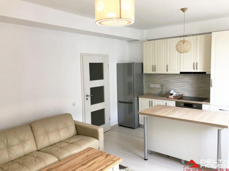 Apartament de vanzare in Cluj Napoca cu 2 camere mobilat si utilat-1