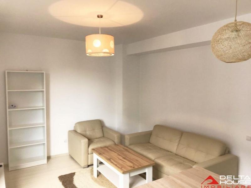 Apartament de vanzare in Cluj Napoca cu 2 camere mobilat si utilat-2