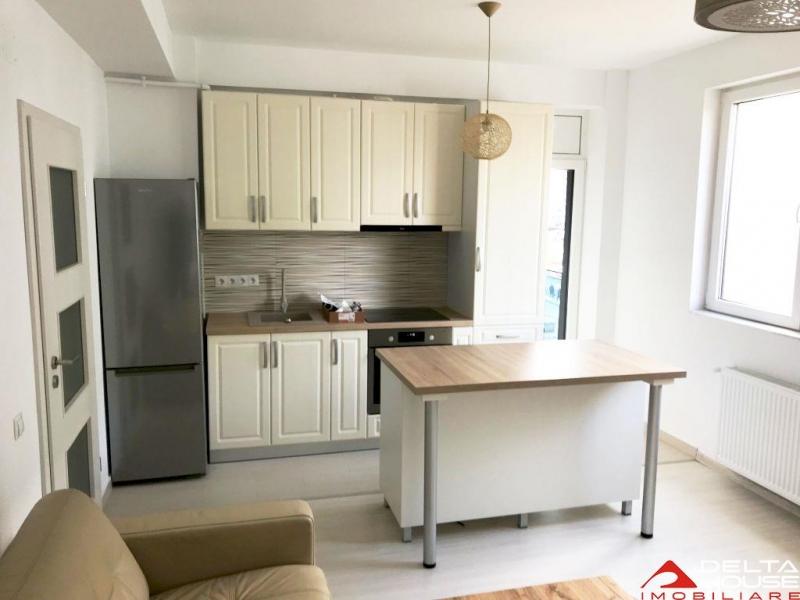 Apartament de vanzare in Cluj Napoca cu 2 camere mobilat si utilat-3