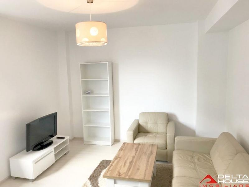 Apartament de vanzare in Cluj Napoca cu 2 camere mobilat si utilat-4