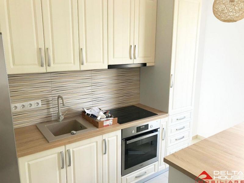 Apartament de vanzare in Cluj Napoca cu 2 camere mobilat si utilat-5