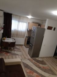 Apartament de vanzare in Popesti Leordeni cu 2 camere