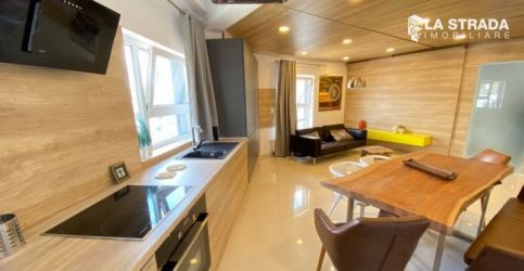 Apartament de vanzare NOU ultrafinisat cu 2 camere - DONATH