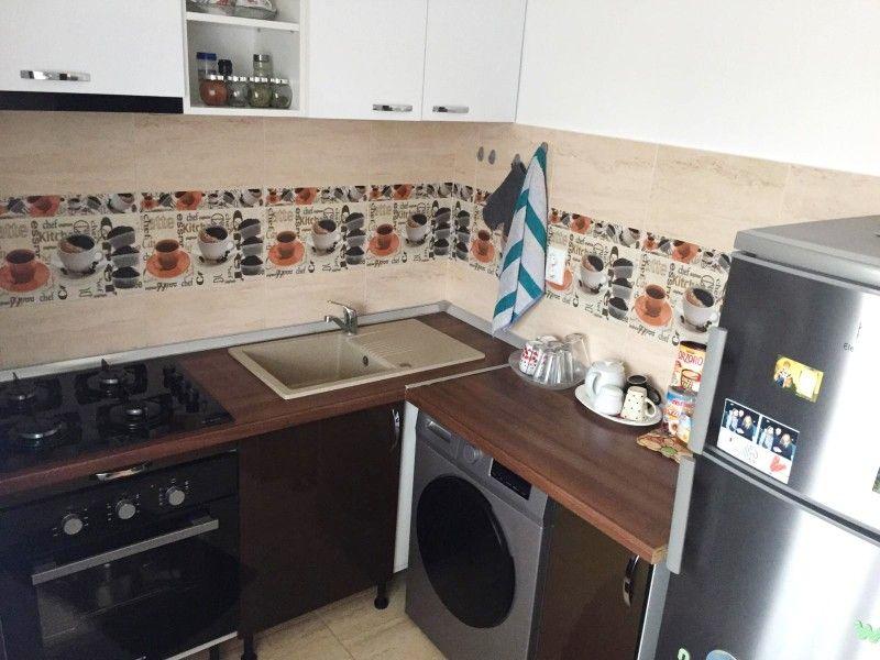 Apartament de vanzare, o camera Decomandat  CUG -4