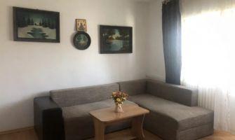 Apartament de vanzare, o camera Decomandat  Pacurari