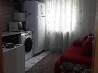 Apartament de vanzare, o camera Decomandat  Podu Ros