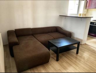 Apartament doua camere si curte Metrou Dimitrie Leonida