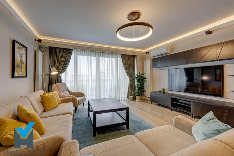 Apartament exclusivist 3 camere InCity Residence-1