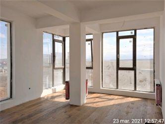 Apartament finisat - 3 Camere - Garaj inclus - Azure Residence