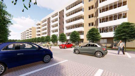 Apartament in Bucuresti 2 camere decomandat- metrou Dimitrie Leonida