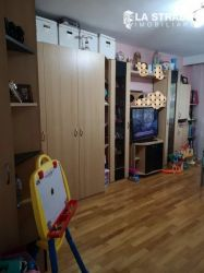 Apartament in cartierul Zorilor, strada Gh. Dima