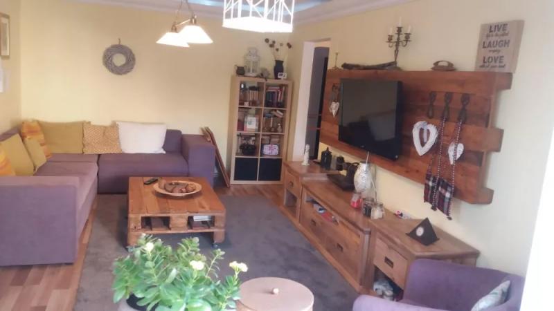 Apartament in Constanta zona Gara-1