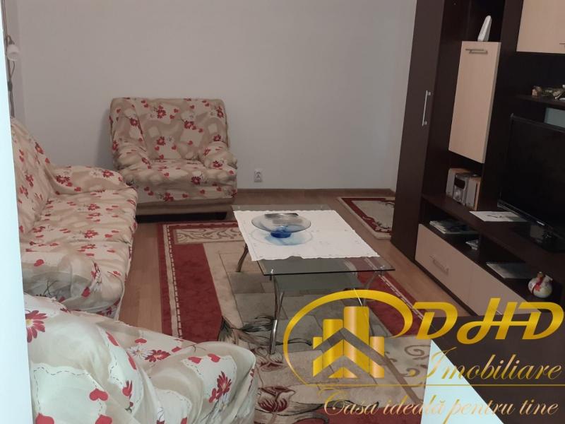Apartament in Iasi 2 camere decomandate Nicolina Modern-5