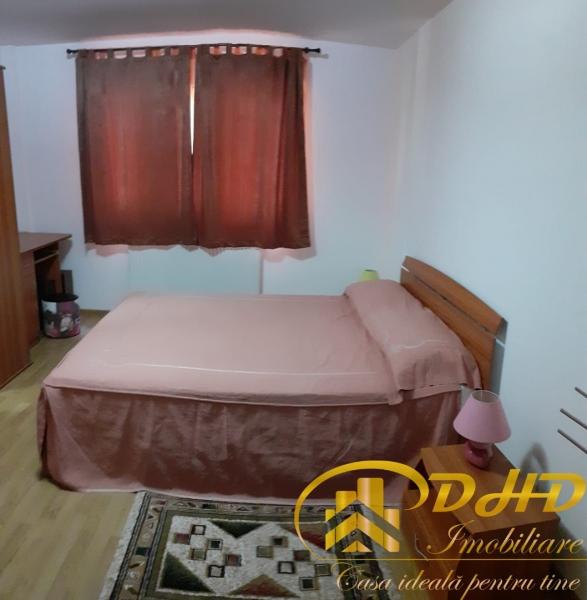 Apartament in Iasi 2 camere decomandate Nicolina Modern-10