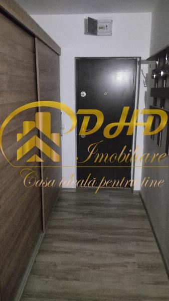 Apartament in Iasi cu 2 cam de vanzar- Bucium - bloc nou - 47 500 euro-1