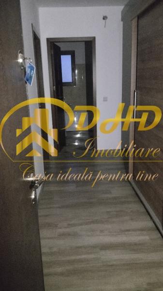 Apartament in Iasi cu 2 cam de vanzar- Bucium - bloc nou - 47 500 euro-2