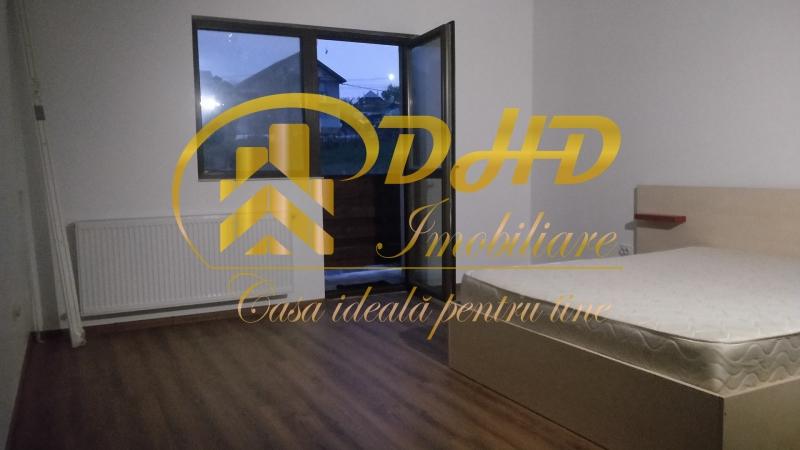Apartament in Iasi cu 2 cam de vanzar- Bucium - bloc nou - 47 500 euro-3