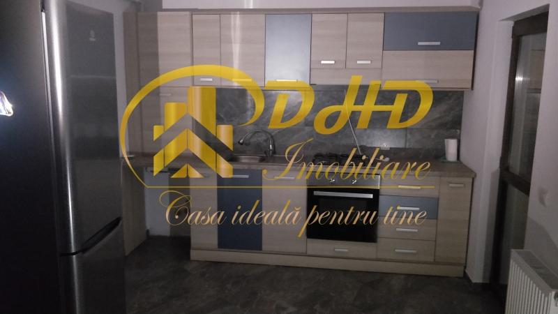 Apartament in Iasi cu 2 cam de vanzar- Bucium - bloc nou - 47 500 euro-7