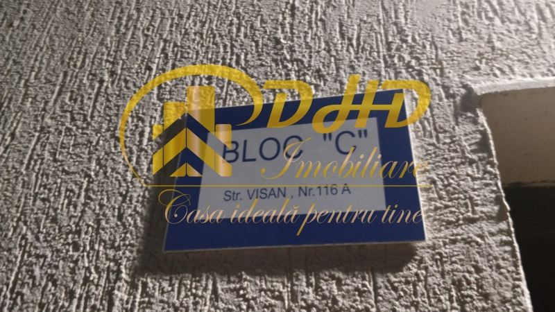 Apartament in Iasi cu 2 cam de vanzar- Bucium - bloc nou - 47 500 euro-14