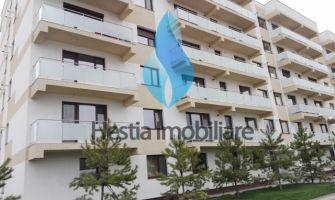 Apartament in Iasi de vanzare cu 2 camere bloc nou zona Bucium-OMV