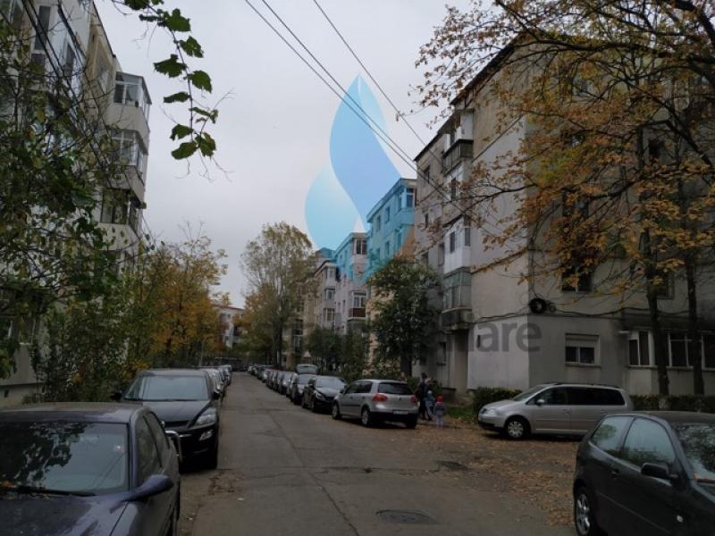 Apartament in Iasi de vanzare cu 3 camere 72mp Dacia-Str I.Simionescu-1