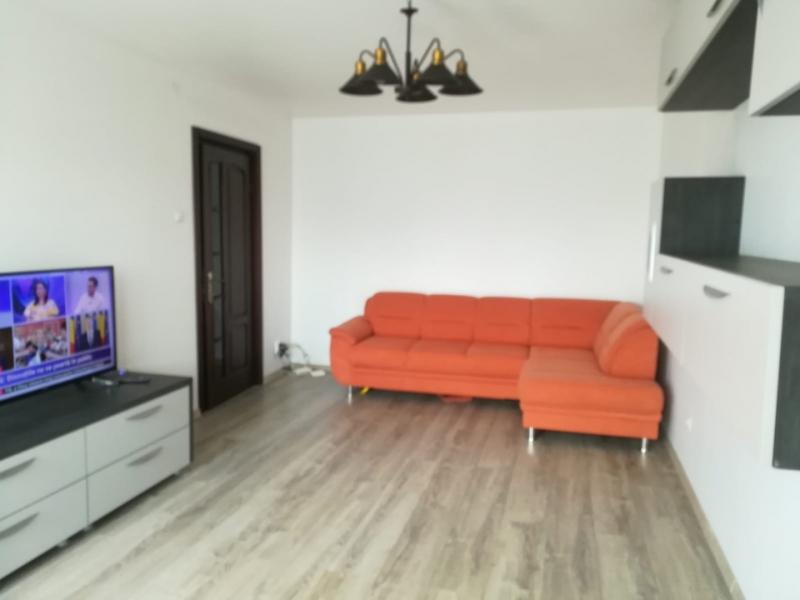 Apartament in Nicolina Iasi Biserica Catolică cu 2 camere de vanzare-1